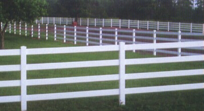 Suncoast Construction Amp Development Llc Vinyl Fence